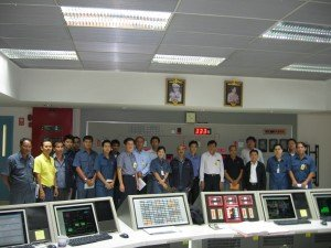 Last Moment together at Control Room Yeah!!!