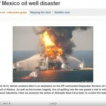 GulfofMexicoOilWellDisaster